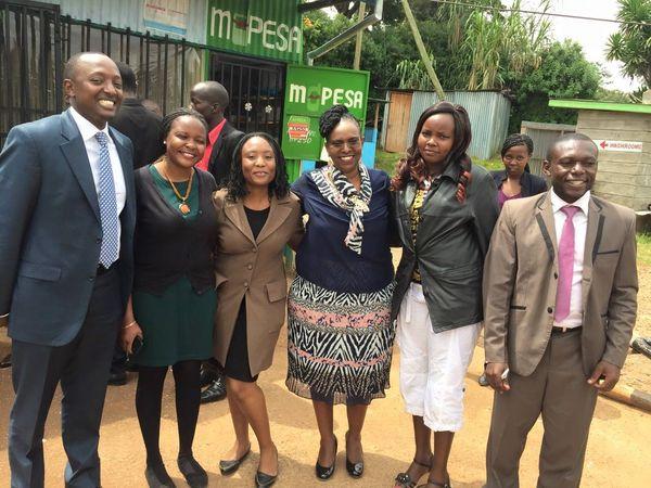 #KataaUlevi: Straight Talk partners with Kiambu County for a Youth Anti-Alcohol Campaign