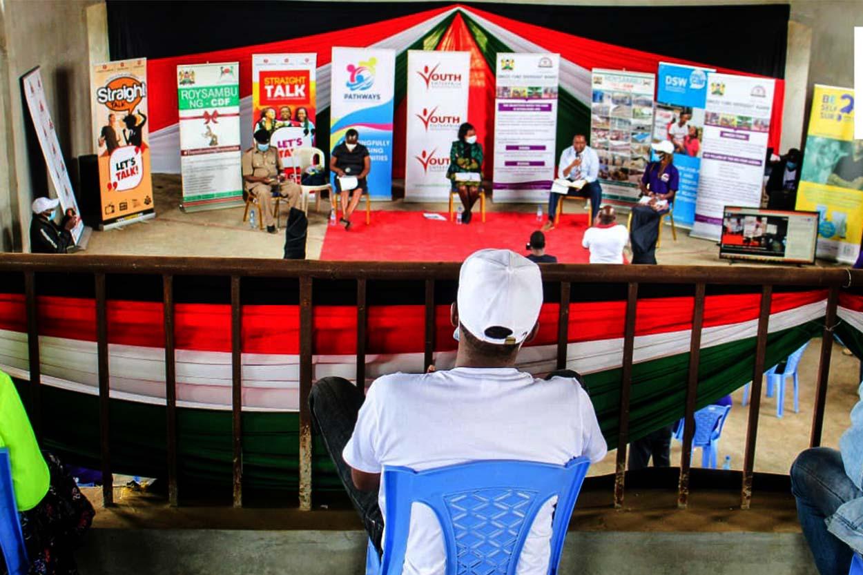 International Youth Day 2020 #IYD2020